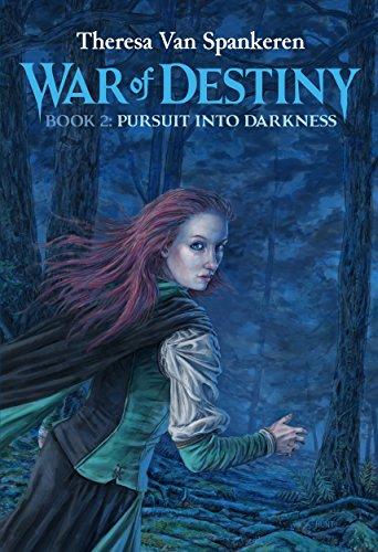 War of Destiny 2: Pursuit into Darkness