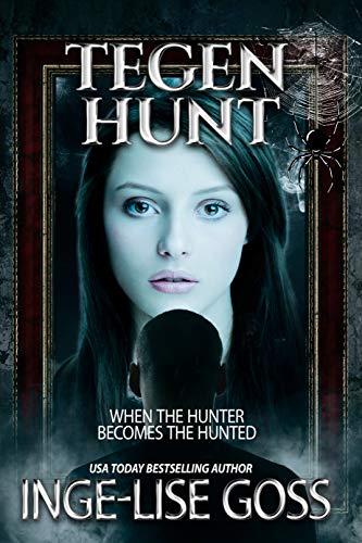 Tegen Hunt (Tegens Book 4)
