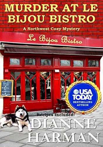 Murder at Le Bijou Bistro