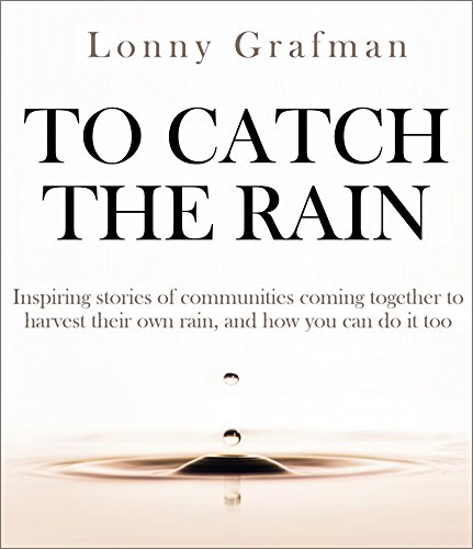 Free: To Catch the Rain