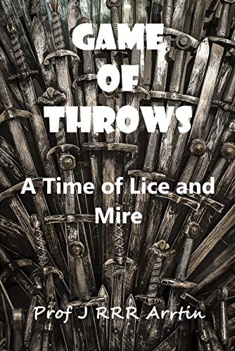 Free: Game of Throws: A Time of Lice and Mire
