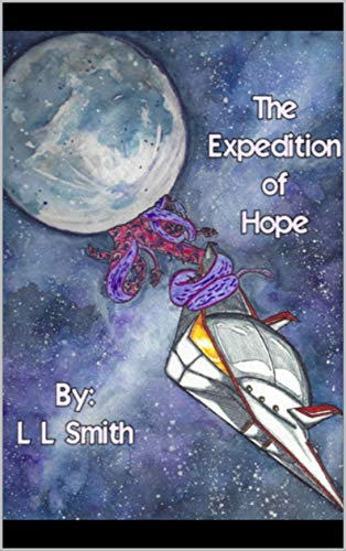 The Expedition of Hope