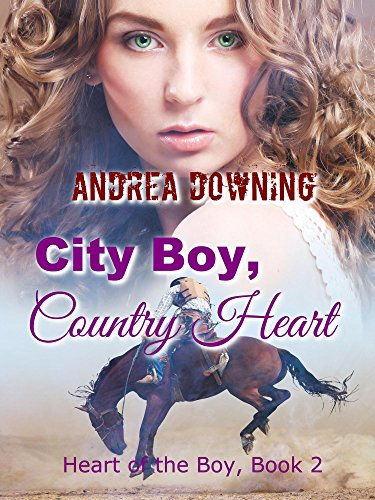 City Boy, Country Heart