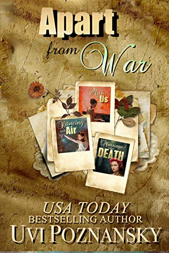 Free: Apart from War