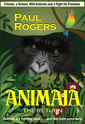 Free: Animaia – The Return