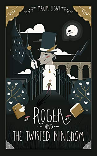 Free: Roger and the Twisted Kingdom