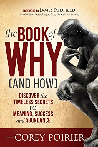 The Book of WHY (and HOW)