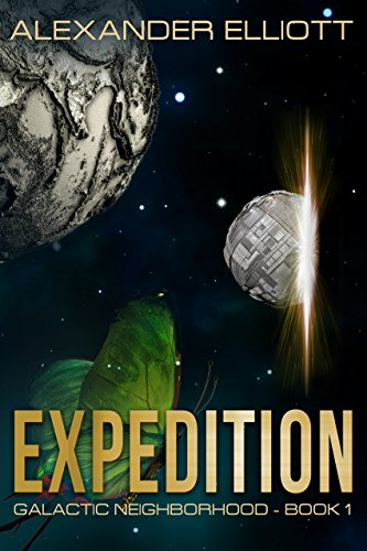 Free: Expedition