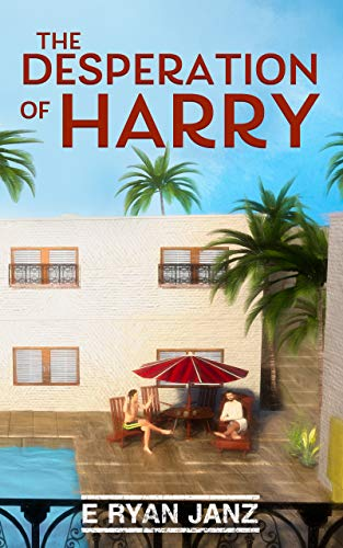 Free: The Desperation of Harry