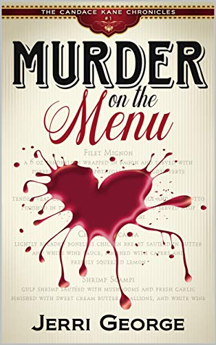 Free: Murder on the Menu