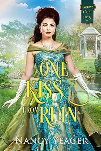 One Kiss From Ruin