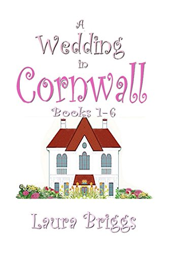 A Wedding in Cornwall (Books 1-6)