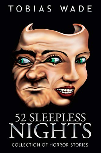 Free: 52 Sleepless Nights: Short Horror Stories
