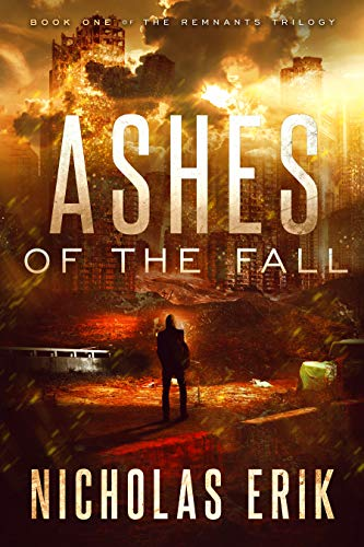 Free: Ashes of the Fall