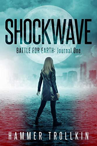 Shockwave, Battle for Earth