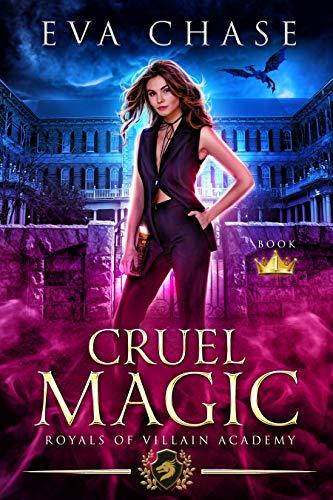 Free: Cruel Magic