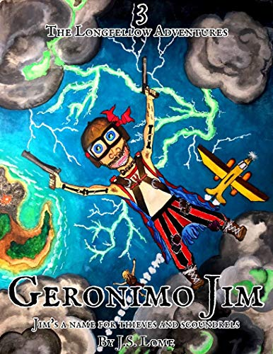 Free: Geronimo Jim