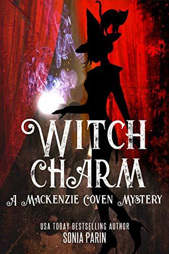 Free: Witch Charm