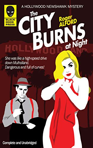 Free: The City Burns at Night