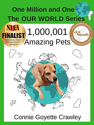 Free: One Million and One Amazing Pets