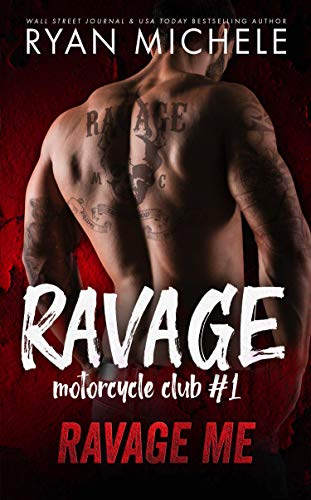 Free: Ravage Me