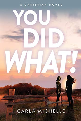You Did What! A Christian Novel