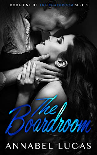 The Boardroom: Book One of The Boardroom Series
