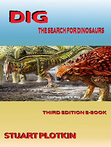 Dig the Search for Dinosaurs