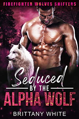 Seduced By The Alpha Wolf