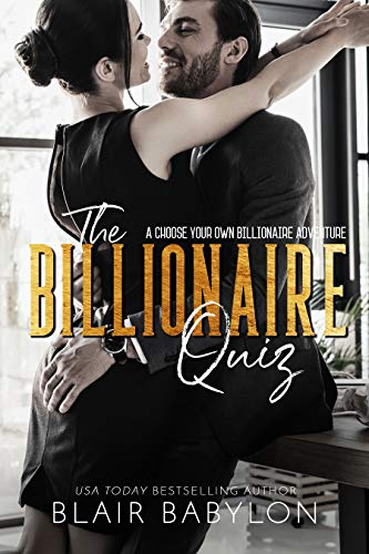 Free: The Billionaire Quiz: A Choose Your Own Billionaire Adventure