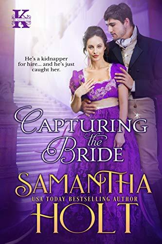 Capturing the Bride