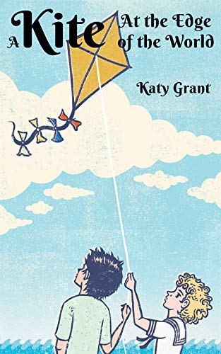 Free: A Kite at the Edge of the World