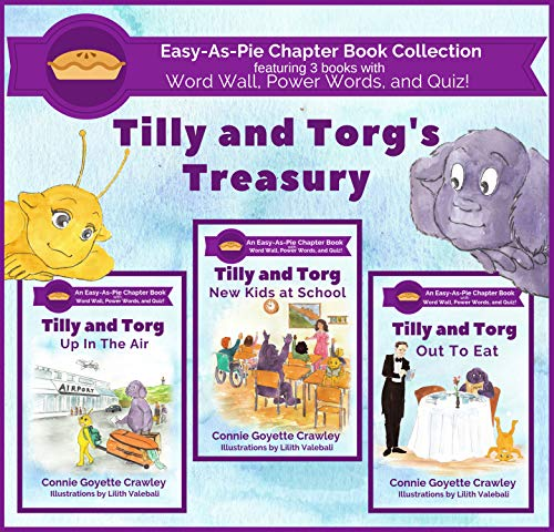 Free: Tilly and Torg's Treasury