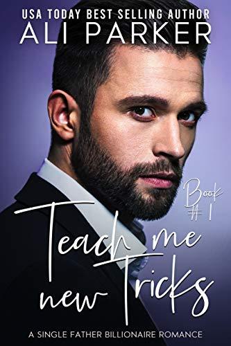 Free: Teach Me New Tricks (Book 1)
