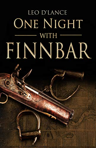 Free: One Night With Finnbar