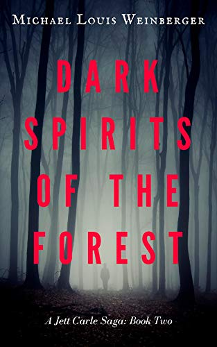Dark Spirits of the Forest