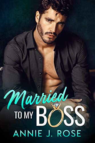 Married to My Boss