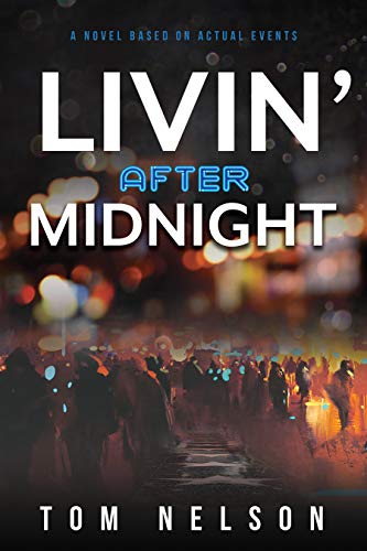 Free: Livin' After Midnight