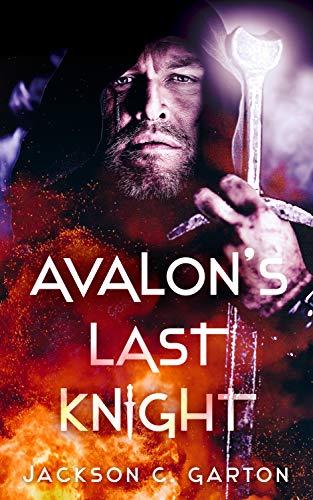 Avalon's Last Knight
