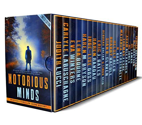 Notoroius Minds Anthology