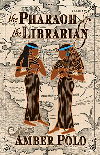 Free: The Pharaoh and the Librarian