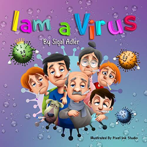 Free: I Am a Virus