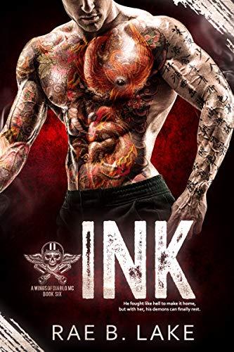 Ink: (Wings of Diablo MC Series)