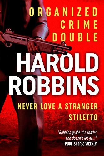 Harold Robbins Organized Crime Double