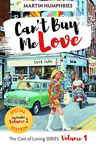Free: Can't Buy Me Love