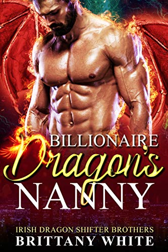 Billionaire Dragon's Nanny