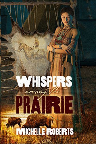 Free: Whispers Among The Prairie