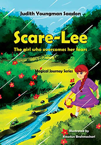 Free: Scare-Lee: The Girl who Overcomes her Fears