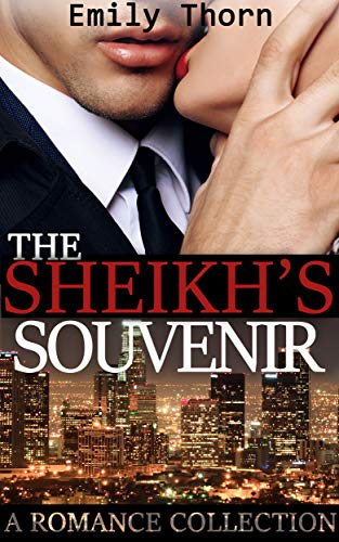 Free: The Sheikh's Souvenir