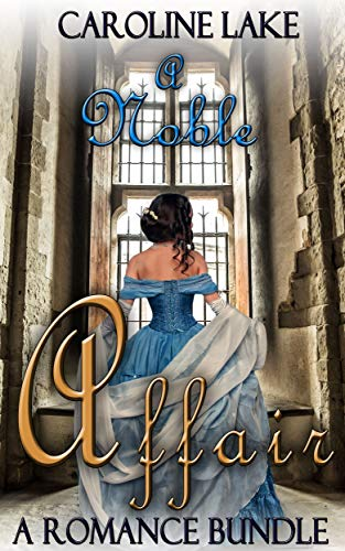 Free: A Noble Affair